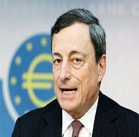 Mario Draghi: una nuova strategia per la Banca Centrale Europea