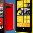Smartphone Nokia Lumia con Pure View