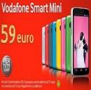 Vodafone e lo Smart Mini