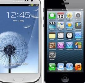 Meglio l'iPhone o il Galaxy S4?