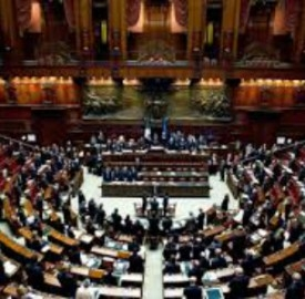 Redditometro: sotto torchio i politici italiani