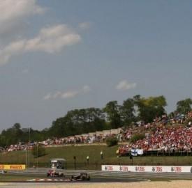 GP Ungheria 2013: orari e date diretta tv pay per view Sky e Rai