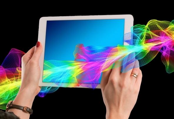 iPad 5: scopri tutti i vantaggi del nuovo tablet