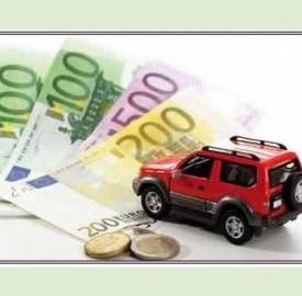 Per Aci i costi rc auto sono in lieve calo