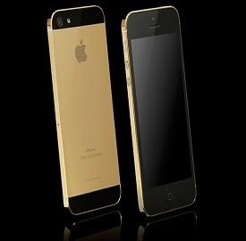 iPhone 5S a settembre disponibile negli USA