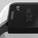 Samsung: in arrivo lo smartwatch, il primo smartphone da polso