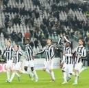 La Juventus delusa nella Guiness Cup