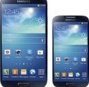 Nuove versioni per i Samsung Galaxy S4