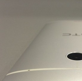L'HTC One è lo smartphone dell'anno agli EISA Awards 2013