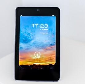 Pronti gli aggiornamenti per Nexus 7, servivano per le disfunzioni del tablet