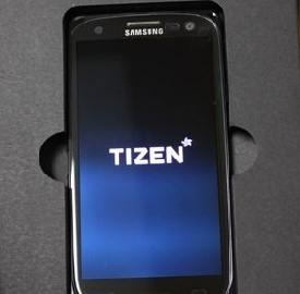 Samsung lascerà Android per Tizen