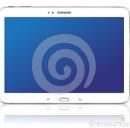 Samsung Galaxy Tablet 7'' 3G+Wi-Fi 8GB P3100 ITA a prezzo promozione