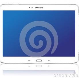Tablet Galaxy 7'' potete effettuare chiamate e video chiamate