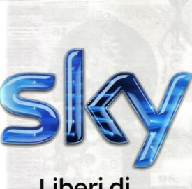 Tutta la Serie A in diretta su Sky e programmi di approfondimento