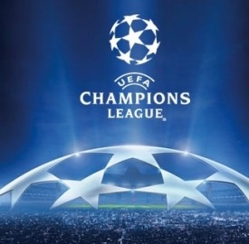 Diretta tv Champions League del 27 e 28 agosto 2013