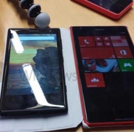 Ecco come potrebbe essere il Nokia Lumia 1520, primo phablet Nokia