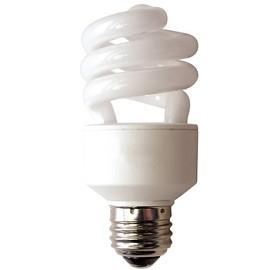 Nuove info sulle lampadine a basso consumo