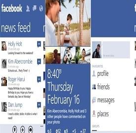 applicazione fb windows phone 7.x