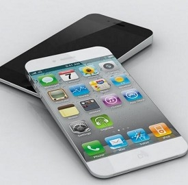 Apple pronta al lancio dell'iPhone 5S