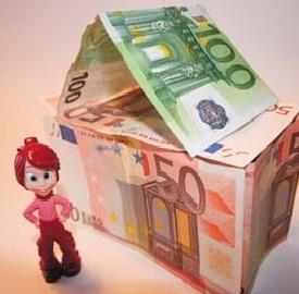 Mutui in ripresa, più fiducia nel mercato immobiliare