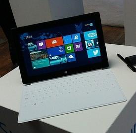 Surface Pro scontato anche in Italia?