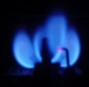 Luce e gas, consumi in calo