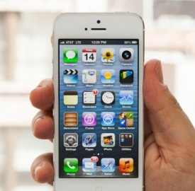 uscita iPhone 5s imminente