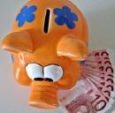 Meno rendimenti per i conti deposito