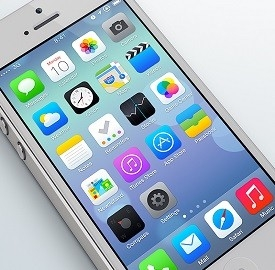 iOS 7: il nuovo sistema operativo di Apple