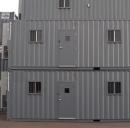 Bollette da 2000 a chi vive nei container