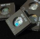 Un microchip