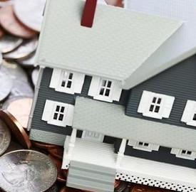 Prezzi delle case in discesa ma meno di prima