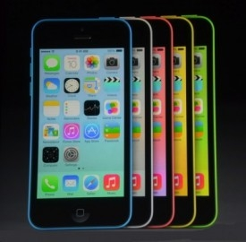 iPhone 5C, delusione anche in Borsa