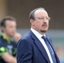 Benitez atteso all'esordio in Champions