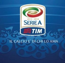Programma e orari 4 giornata Serie A 2014, anticipi e posticipi in tv