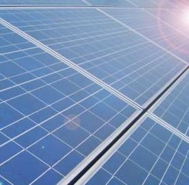 Numerose banche offrono finanziamenti per sostenere il fotovoltaico