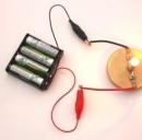 Batterie di energia elettrica con microrganismi