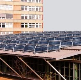 Impianto fotovoltaico a casa: costi, vantaggi e incentivi