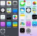iOS 7 per iPhone e iPad
