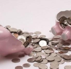 Prestiti a rischio in aumento secondo la BRI