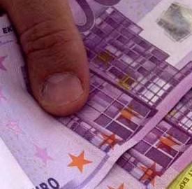 Anche senza busta paga si può ottenere un prestito