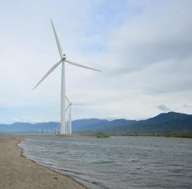 Energia elettrica dal mare: in Scozia l'impianto più grande al mondo