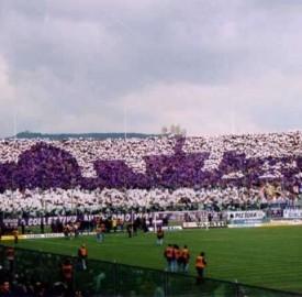 La Fiorentina di Montella oggi affronterà Il Pacos Ferreira