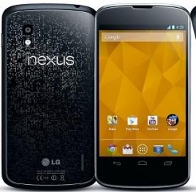 Google, rimborsi per il Nexus 4