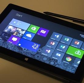 Microsoft Surface in saldo