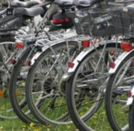 Unipol Bike Tour: la biciclettata di Gruppo Unipol e Fondazione Unipolis