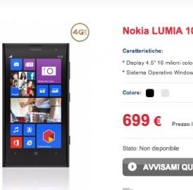 Nokia Lumia 1020, le migliori offerte disponibili oggi