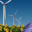 Più energia da fonti rinnovabili