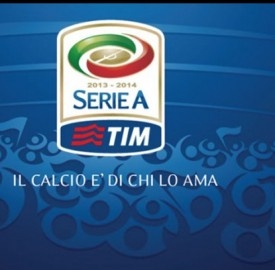 5^ giornata Serie A 2013/2014, orari tv
