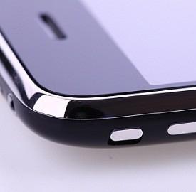 iPhone 5S e i lettore di impronte digitali